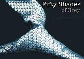 'Fifty Shades of Grey' Porn Knockoff Sparks a Lawsuit