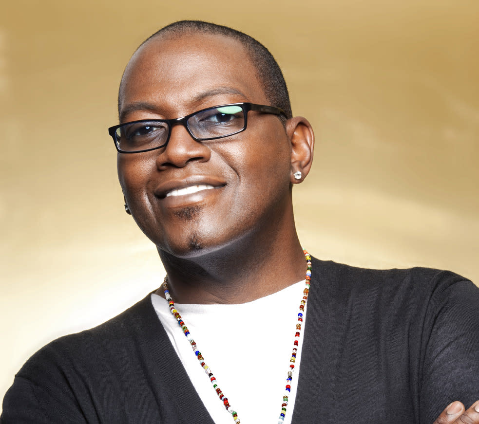 Randy Jackson Inks Overall Producing Deal With Endemol Shine North America