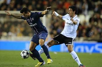 Champions League Preview: Paris Saint-Germain - Valencia