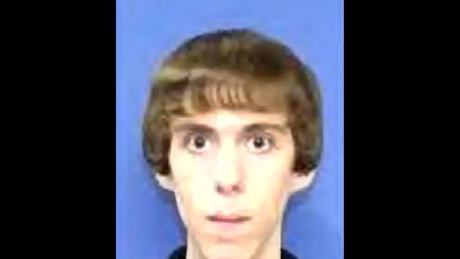 FILE - This undated file photo circulated by law enforcement and provided by NBC News, shows Adam Lanza. Authorities say Lanza killed his mother at their home and then opened fire inside the Sandy Hook Elementary School in Newtown, killing 26 people. Connecticut Medical Examiner Wayne H. Carver II told the Hartford Courant that the remains of Adam Lanza were claimed several days ago by someone who wanted to remain anonymous.   (AP Photo/NBC News, File)