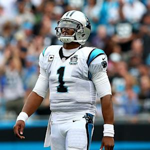 How rib injury changes Cam Newton