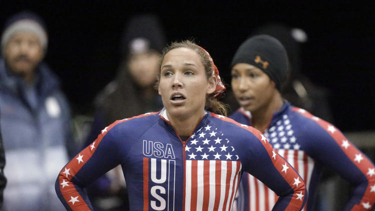 USBSF defending Jones' selection to Olympic team