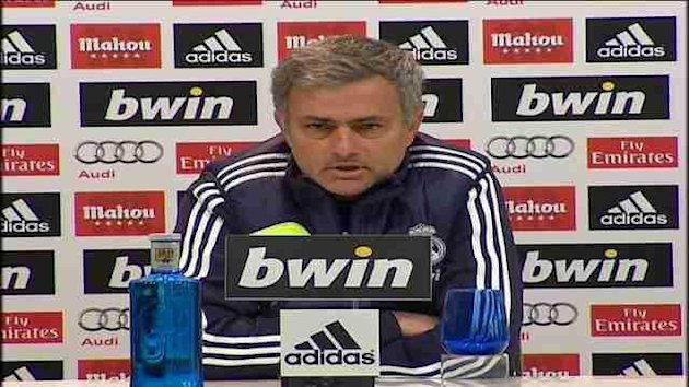 Real Madrid prepare for Copa del Rey match against Alcoyano