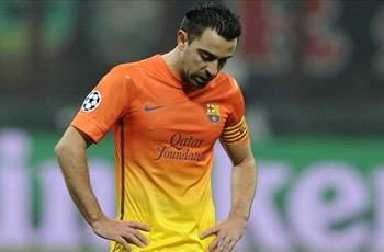 Xavi slams Mourinho for Casillas slight