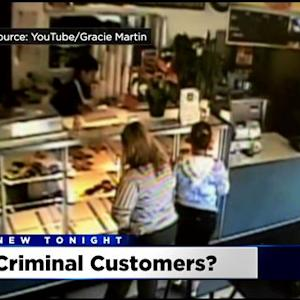 Conspiring Thieves Hit Salida Donut Shop, Take Owner's Purse And Wedding Ring