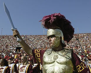 Trojan warrior
