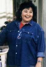 Roseanne Barr | Photo Credits: ABC Photo Archives/ABC via Getty Images