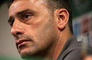 Paulo Bento 'proud' of Portugal supporters