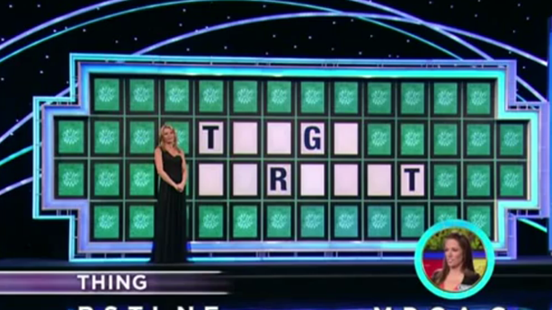 The Impossible Guess That Won Wheel of Fortune's Already Impossible Million