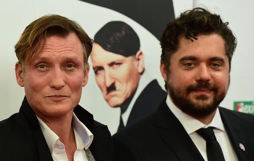 'He's back': Hitler mockumentary touches nerve in Germany