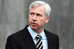 Pardew and Newcastle's misery compounded by Krul's season-ending injury