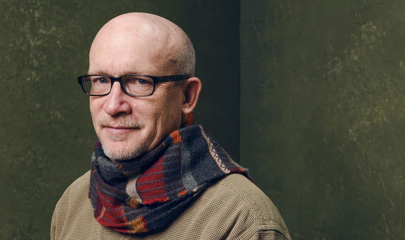 "Alex Gibney Talks Cyber-Espionage of 'Zero Days' and ""Thuggish Intimidation"" After Scientology Doc (Q&A)"