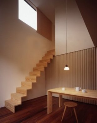 Photo Credit: Koizumi Studio via Dwell.com via Remodelista