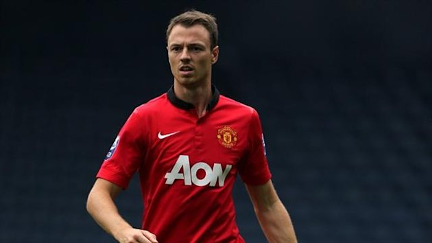 Jonny Evans admits Manchester United need to improve