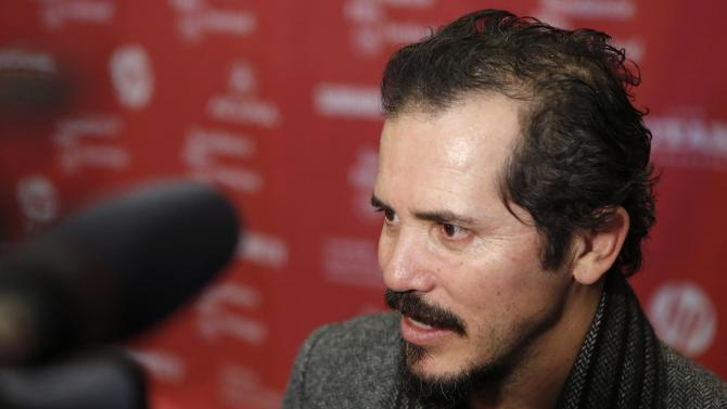 "John Leguizamo attends the premiere of ""Experimenter"" at the Sundance Film Festival in Park City"