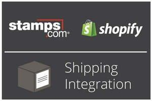 Stamps.com Announces USPS Shipping Integration With Shopify