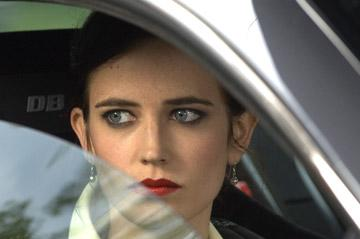 Eva Green as Vesper Lynd in MGM/Columbia Pictures' Casino Royale