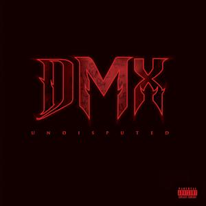 "This CD cover image released by United Music Media Group shows the latest release by DMX, ""Undisputed."" (AP Photo/United Music Media Group)"