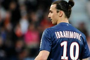 Ibrahimovic: This has been one of my best seasons ever