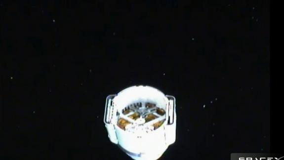 SpaceX Dragon Capsule Glitch (and Recovery) Shows Why Spaceflight Is Hard