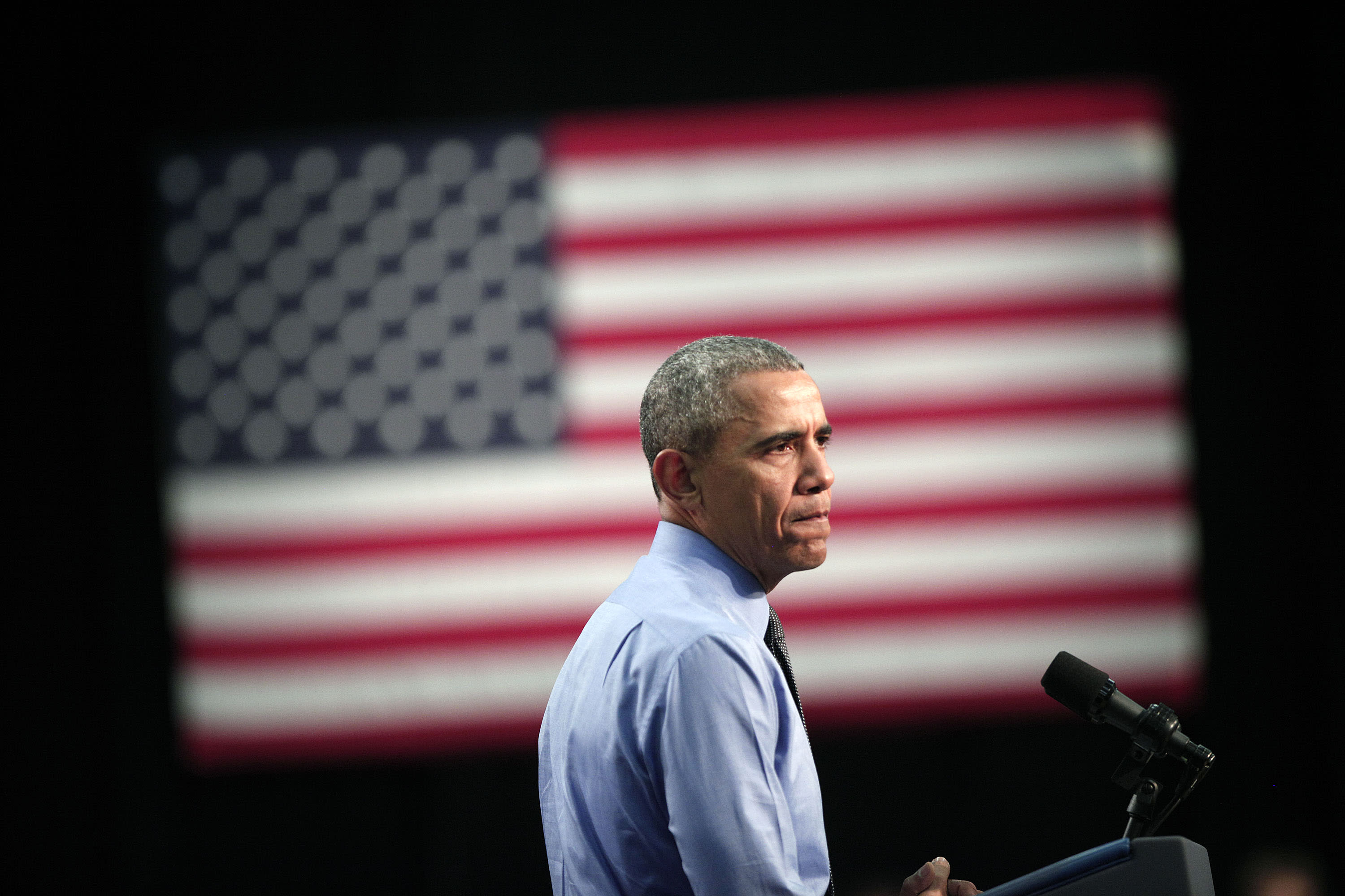 Read President Obama's Speech in Flint on Water Crisis