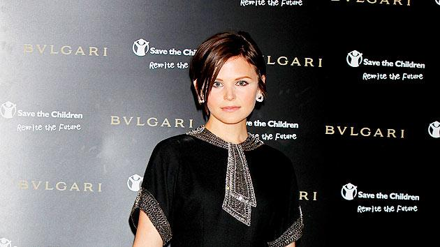 Goodwin Ginnifer Bvlgari Event