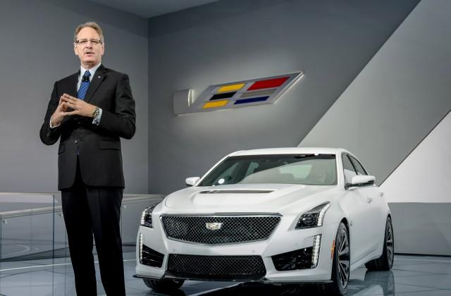 Cadillac Plans To Revamp Dealer Network With Smaller 'Boutique' Showrooms