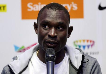 IAAF Diamond League 2015 - Sainsbury's Anniversary Games Preview Press Conferences