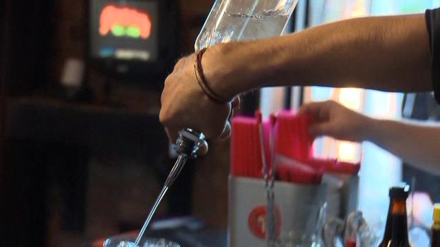 Heavy drinking may point to higher risk of stroke
