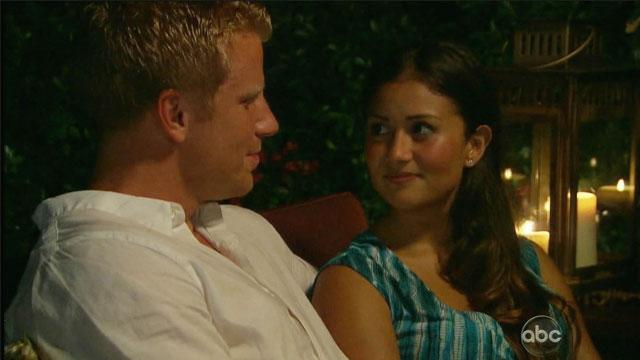 'Bachelor' Recap: Sean Selects His Final Two