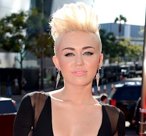 "Miley Cyrus: ""I Kind of Already Feel Married"""