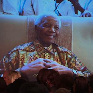 World leaders travel to South Africa for Nelson Mandela memorial
