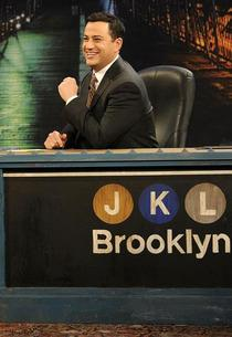 Jimmy Kimmel | Photo Credits: Jeff Neira/ABC
