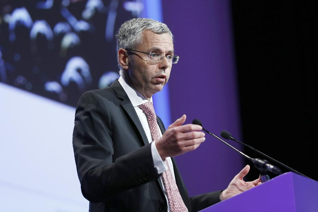 French watchdog to probe ex-Alcatel-Lucent chief's 14mn-euro payout