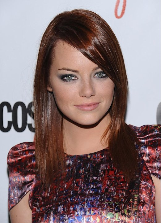 The House Bunny Premiere New York City 2008 Emma Stone