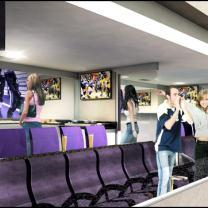 Vikings Add Mini-Suites, Club Purple to New Stadium