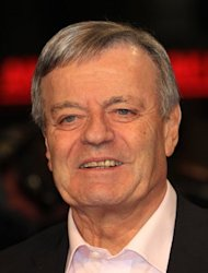 Tony Blackburn Pernah Tiduri 500 Wanita!