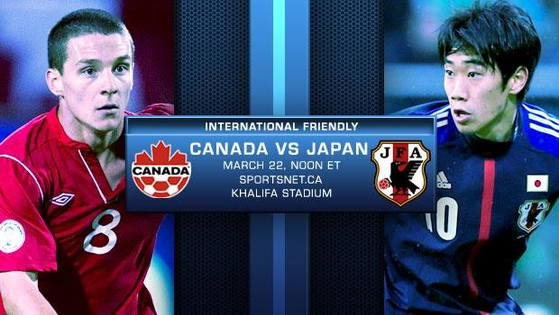 Preview: Canada continue rebirth, Gold Cup prep with friendly vs. Japan in Qatar