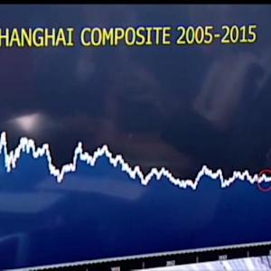 Can China Rein In Its Stock Rally?