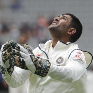 Dhoni slammed after India flop