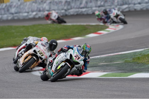 Superbike World Championship Round Four - Race