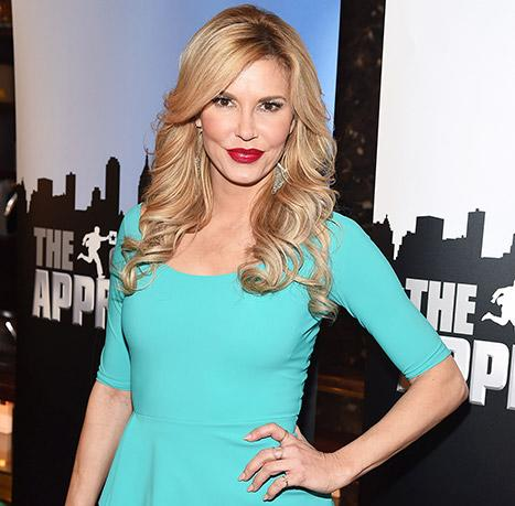 Brandi Glanville On Verge of Leaving Real Housewives of Beverly Hills — Find Out If She's Getting Fired!