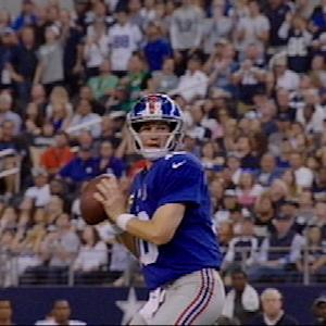 Preview: Indianapolis Colts vs. New York Giants