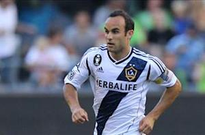 MLS Preview: LA Galaxy - Seattle Sounders FC