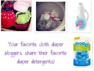 The 5 Best Detergents for Washing Cloth Diapers