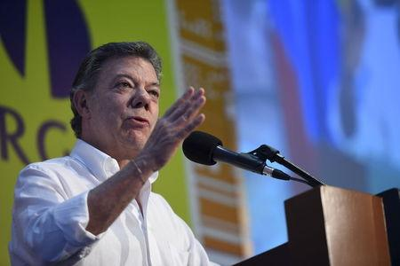 Colombia declines rebel extradition to U.S. amid FARC peace talks