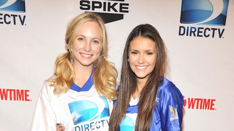 DIRECTV's Sixth Annual Celebrity Beach Bowl - Game