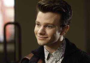 Chris Colfer Talks Glee's Thanksgiving, Klaine's Realization and His Big Apple Dreams for Kurt