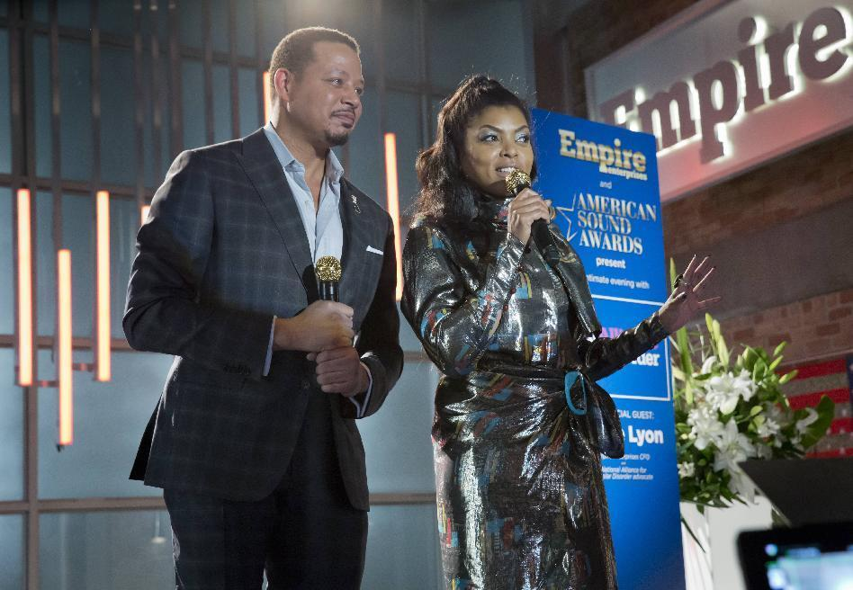 3-Day Ratings: 'Empire' Tops Week; 'Fear the Walking Dead' Down, Still Potent