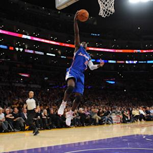 RADIO: Darren Collison- Managing priorities
